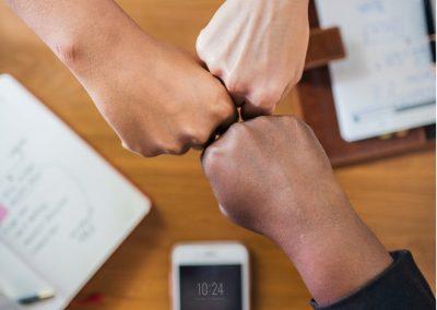 Communicationteambuilding