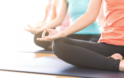 Yoga Lessons and the Special Needs World